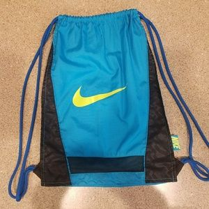 Nike Drawstring Gym Bag